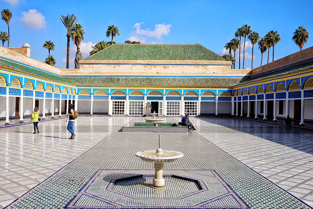 How To Spend A Weekend In Marrakech Planet Marrakech